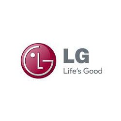 LG - Fixed Ceiling Mount Kit Cover (Low)- ACC-CF-EH5C