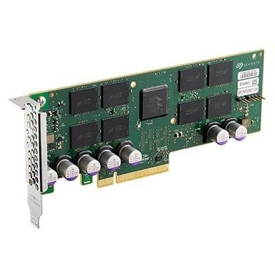 Seagate - 800GB NVME Nytro XP7102 NVMe Add-in Card SSD Card - XP7102-1A1024